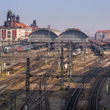 New technology spurs interest in Czech railway sector