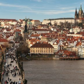 Czech Republic state budget surplus sees best result since 1993