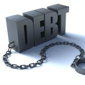 It's time to redefine the concept of public debt