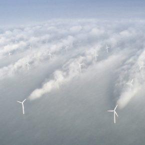 Denmark offshore wind farm wind kwadrat