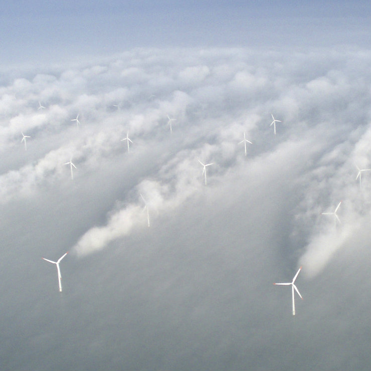 Offshore wind power looks to Warsaw for support