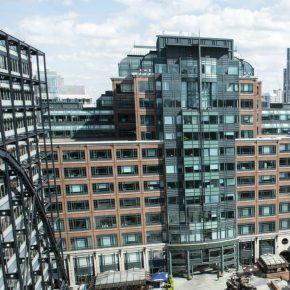 EBRD London 3 square