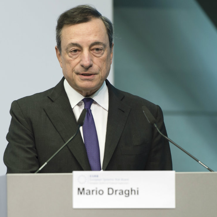 Several major central banks will soon have new heads