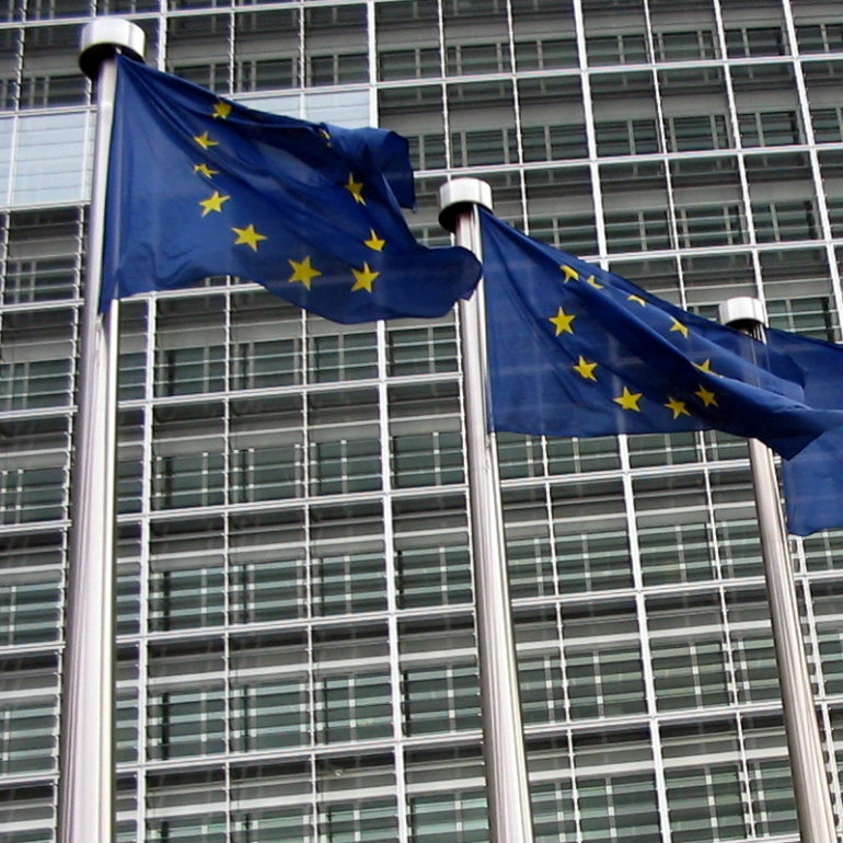 The EU bureaucracy and the free market