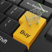 Online shopping is becoming increasingly popular