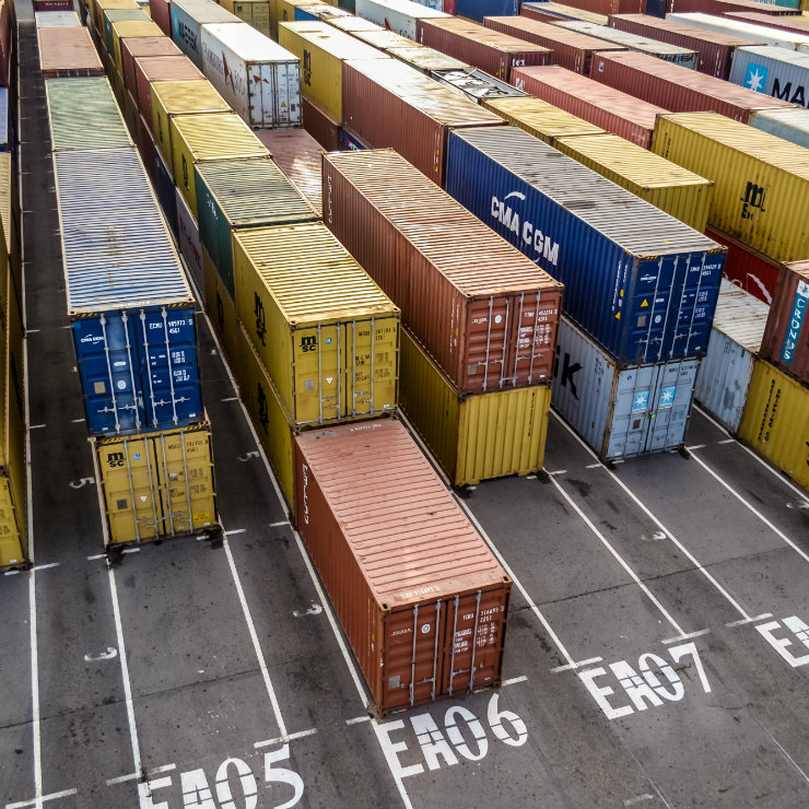 Trade between Poland and Germany reaches record levels