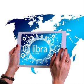 Facebook Libra 1 square