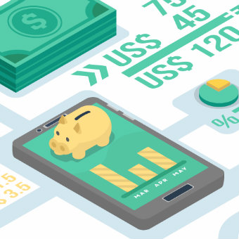 Fintechs have got stronger, but competition with banks is harder