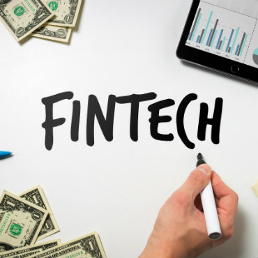 Public institutions in Europe are beginning to support fintech companies