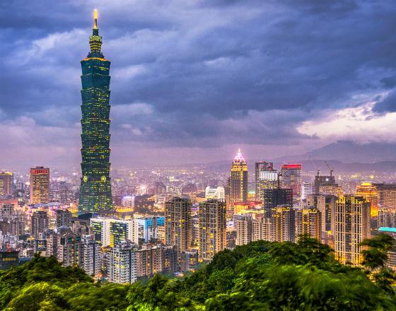 Góralczyk_Wybory Tajwan_1_photodune_envato