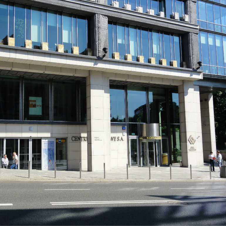 The Warsaw Stock Exchange is fighting for scale and liquidity