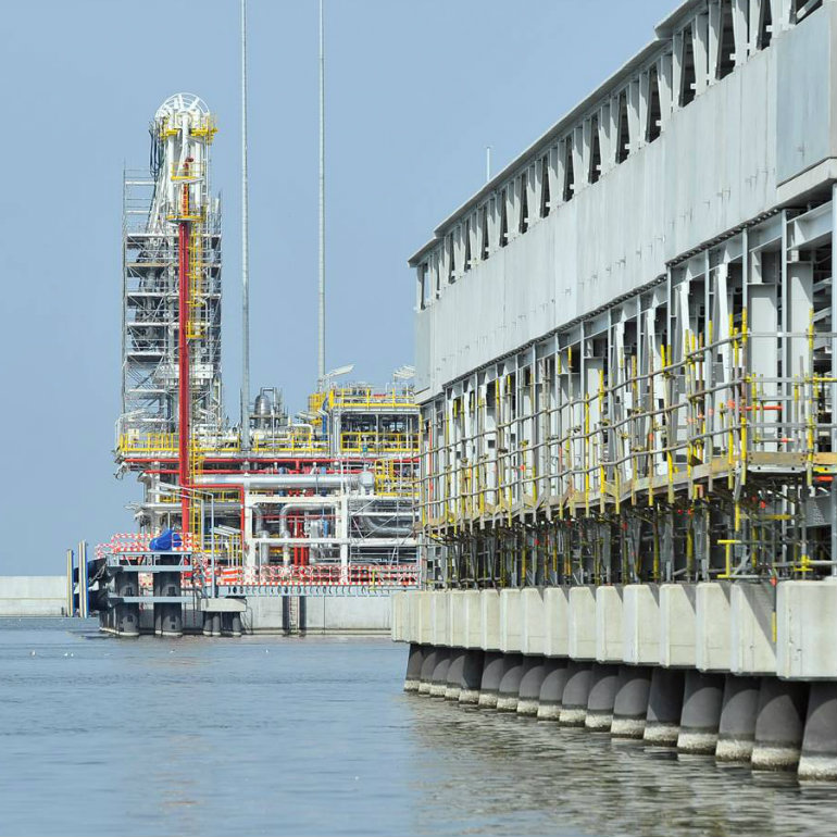 Gaining independence from Russian gas must be sped up