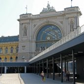 High-speed railway: Warsaw to Budapest in three hours