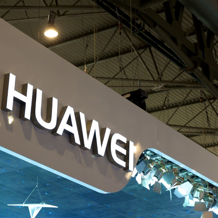Strategic cooperation between Huawei and Wanhua in Hungary