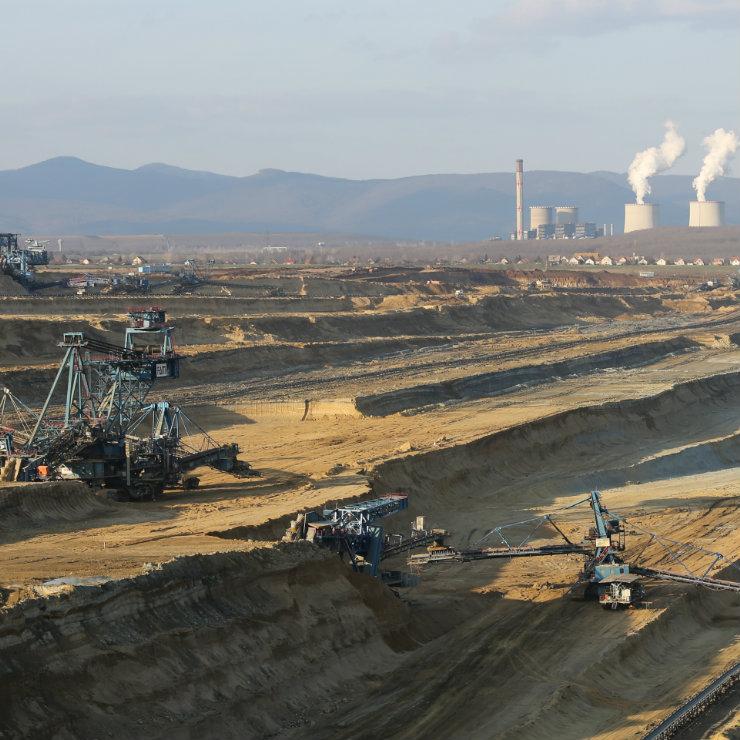 Hungary Matra_Mining_Plant square