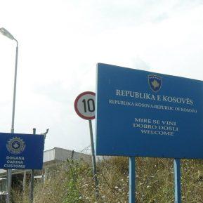 Kosovo taxation policies mostly hurt Kosovo itself