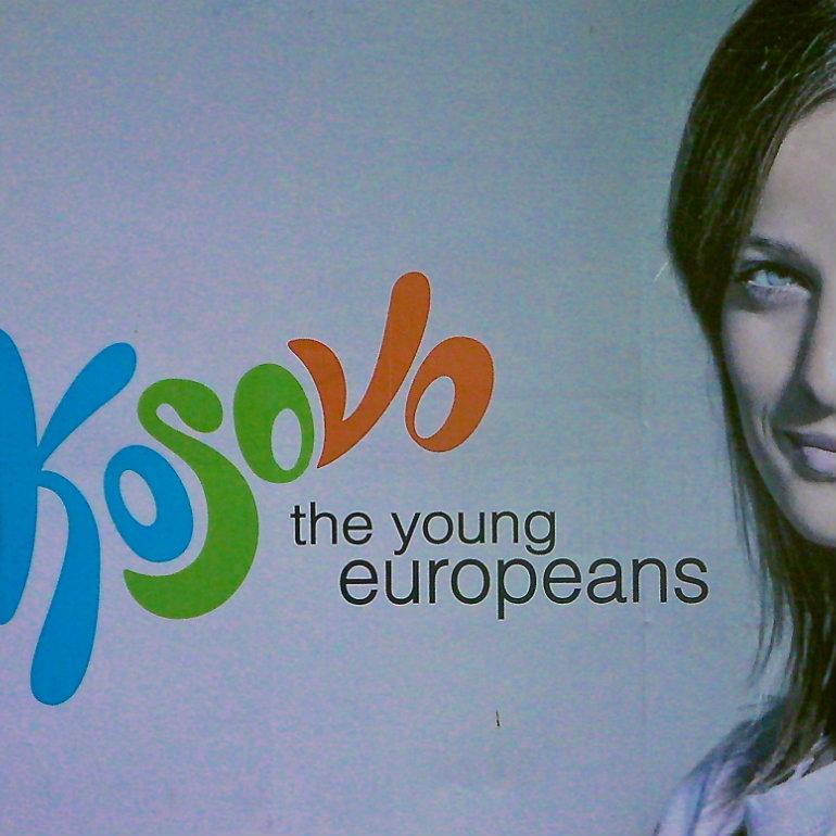Kosovo young kwadrat