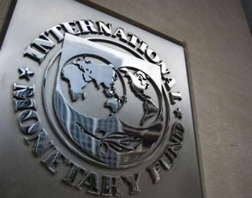 Ukraina żegna się z MFW i wita z Omanem