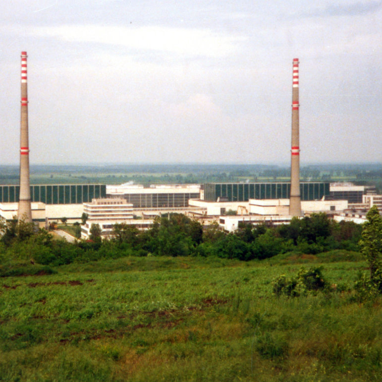 Bulgaria's nuclear power commitment confirmed