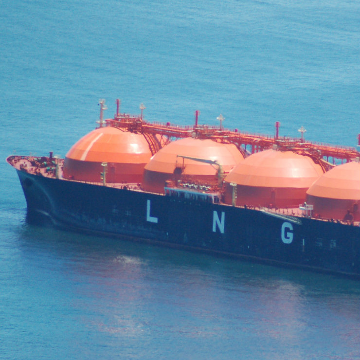 Gas diversification gives smaller CSE nations leverage
