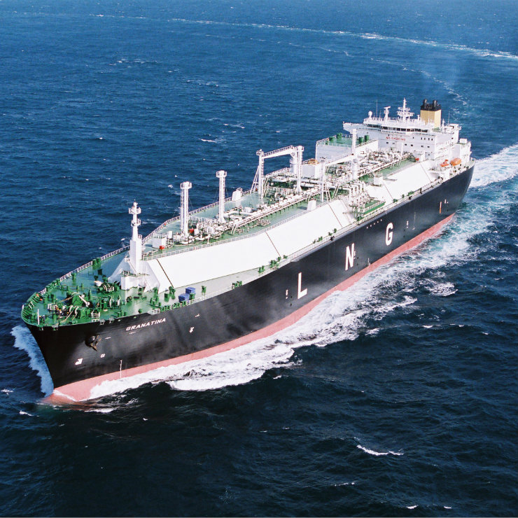 Heightened activity on Lithuania's LNG sector