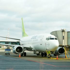 airBaltic big plans for the future of Latvian airline industry