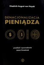 Machaj_Denacjonalizacja pieniądza_recenzja_okładka