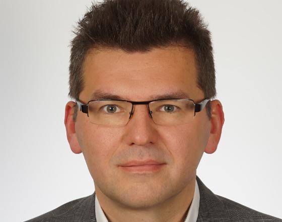 Michal Brzezinski zdjecie