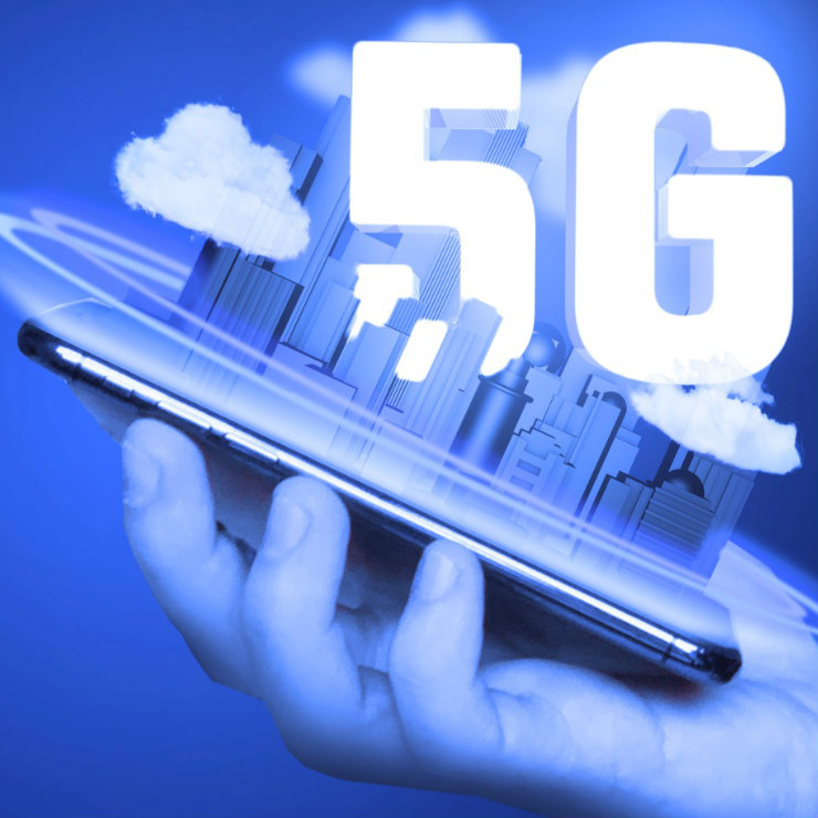 5G is becoming a reality — the clash between PowerPoint and Excel