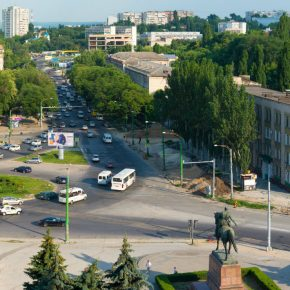 World Bank lent Moldova USD20m to improve government administration