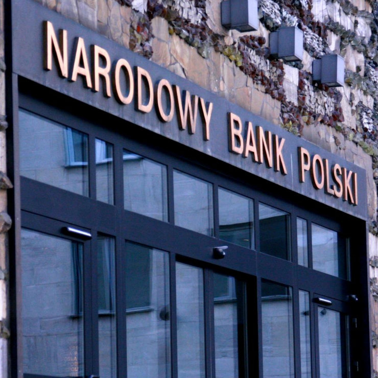 The monetary policy transmission mechanism in Poland