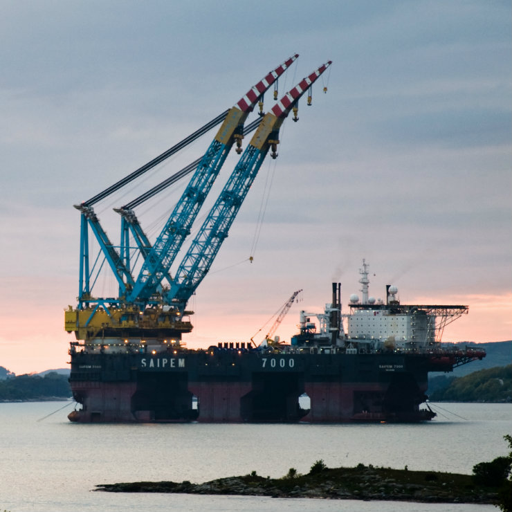 Polish government plans to revive Norway gas link
