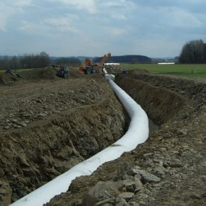 Opal pipeline kwadrat