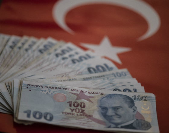 Turcji udało się uniknąć twardego lądowania