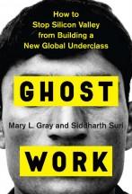 Piński_Ghostwork_recenzja_okładka