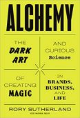 Mentalna alchemia, czyli jak sprzedać ołów drożej niż złoto
