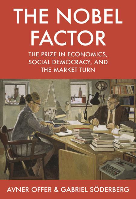 Zaskakujące kulisy powstania Nagrody Nobla z ekonomii