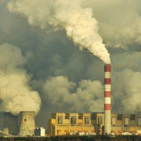 Poland Belchatow power plant kwadrat