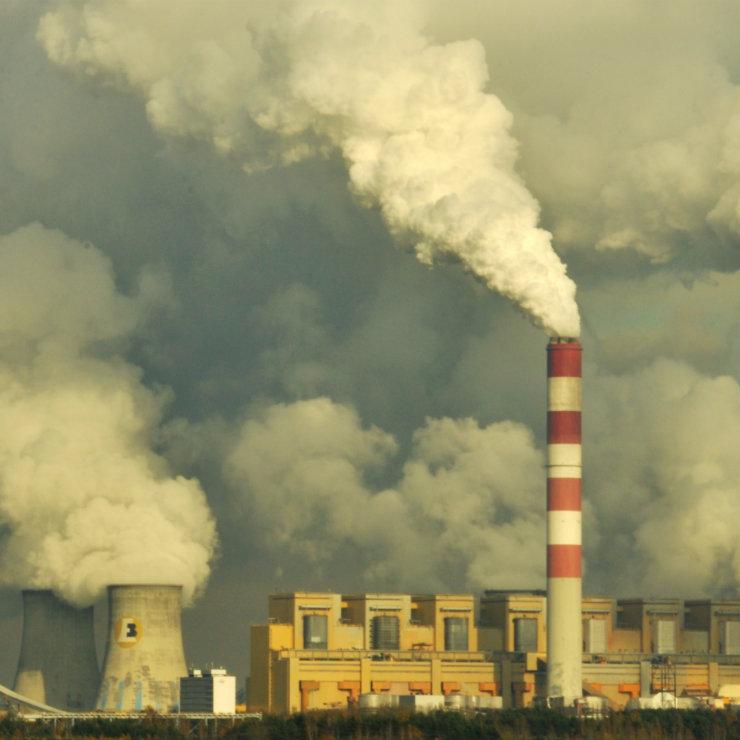 It will be increasingly difficult to finance coal-based energy