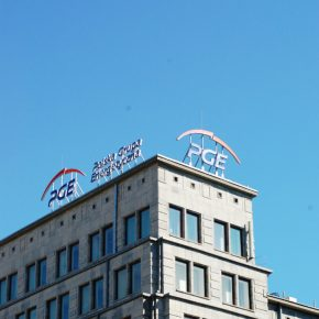 Polish PGE to spend USD475m by 2020 on power station upgrades