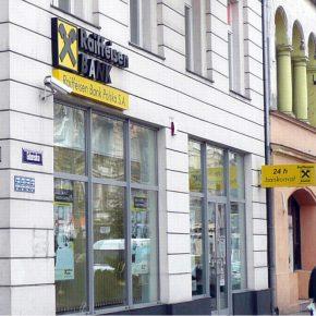 Poland Raiffeisen_Bank_Bydgoszcz kwadrat