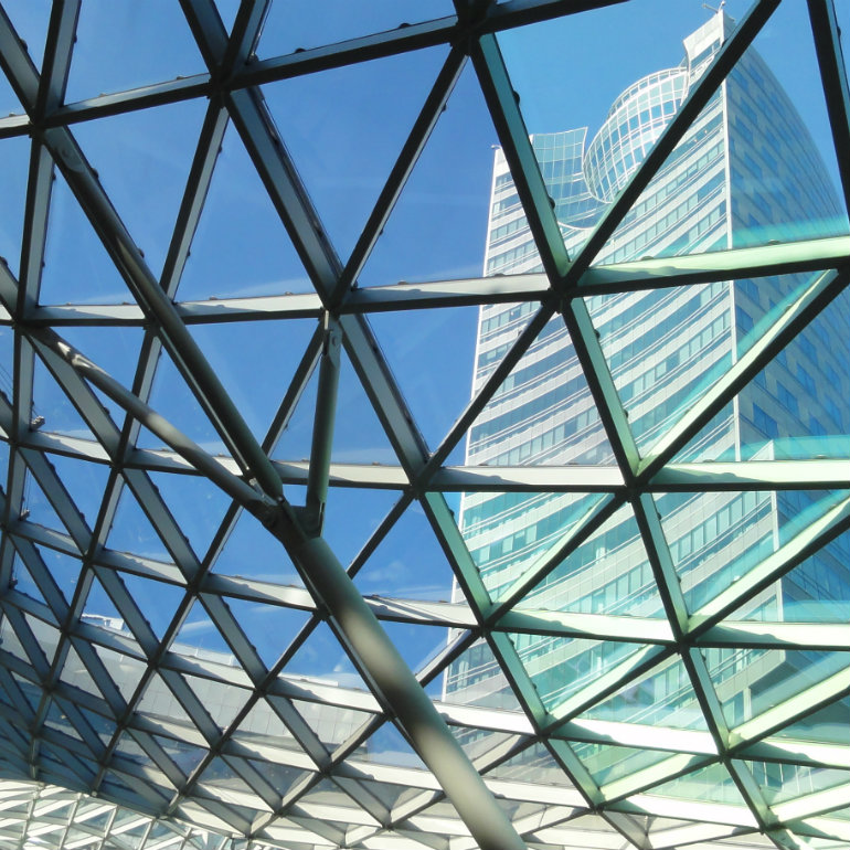 Polish commercial real estate driven by office sector growth