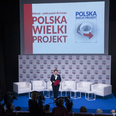 Poland – the great work in progress