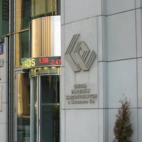 The Polish capital market is maturing slowly