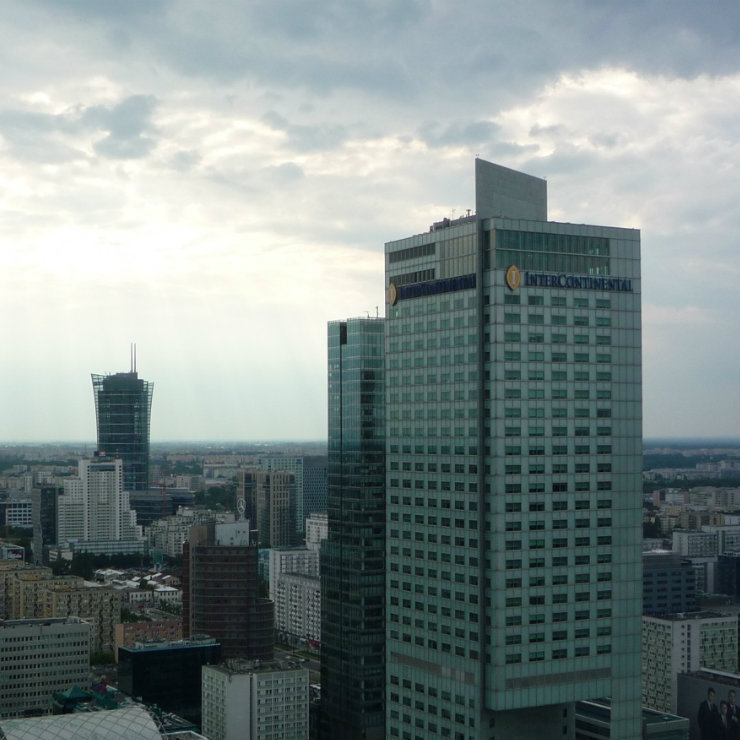 Poland's tourist potential untapped