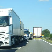 Poland's road transport sector and its future