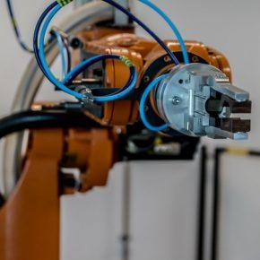 Robotic Process Automation 2 square