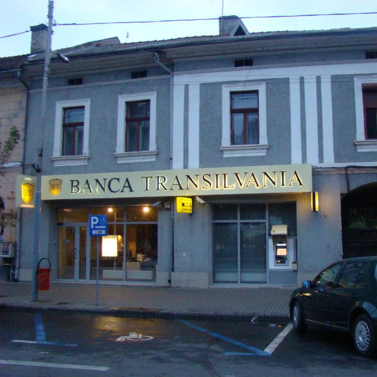 Romania Banca Transylvania2 kwadrat