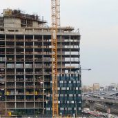 Strong commercial real estate growth in Romania in 2017