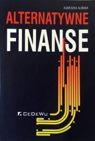 Rosik_Alternatywne finanse_recenzja